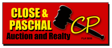 Close & Paschal Auction and Realty